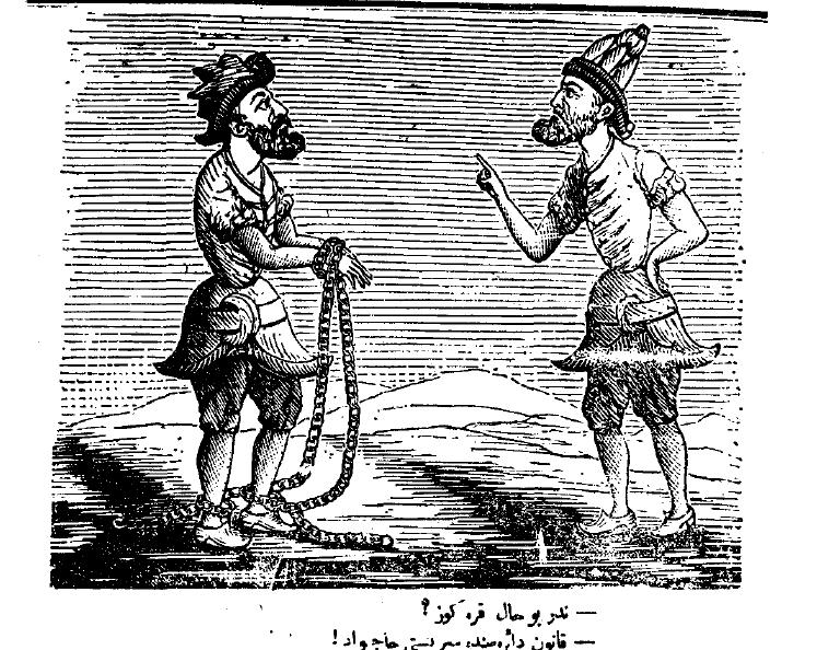Abdülhamit- Sansür, Hafiye,Jurnal