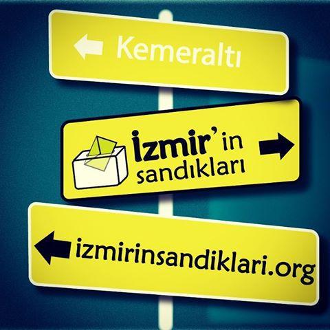 İzmir'in Sandıkları