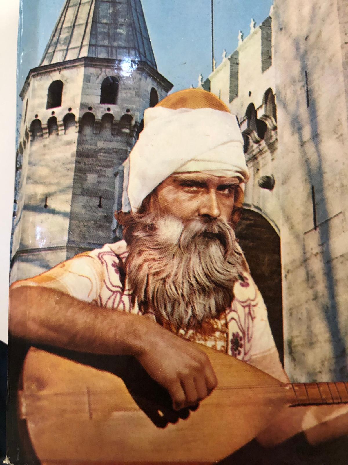 Hacı Yusuf – ŞİİRLİCUMA