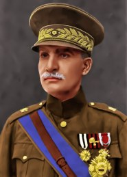 854px-Reza_Shah_Pahlavi_Official_Portrait_-_Colorized_2