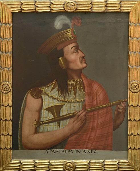 Atahualpa_Inca_XIV