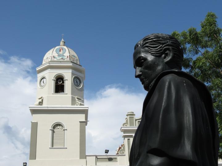 Venezuela 4 –Bolivar