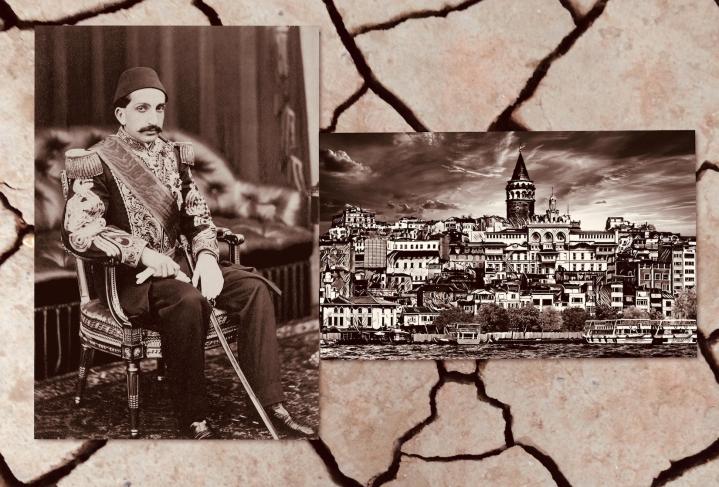 İSTANBUL DEPREMİ VE II.ABDÜLHAMİT