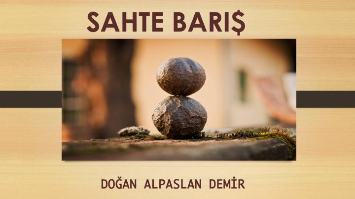 SAHTE BARI$
